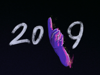 Happy New Year! 2020