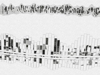 Graphite 2d 3d ae photoshop drawing sketch cel motion design animation c4d