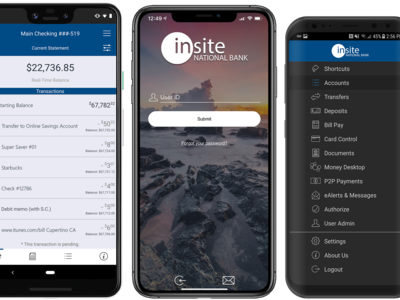 Insite Mobile Banking