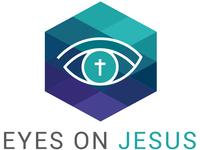 Eye on Jesus logo