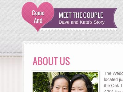 Wedding2 wedding menu texture purple themeforest