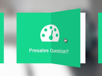 Info Box text box icon ui website pixelthrone flip