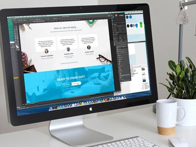 Customers Testimonials  customers testimonials pixelthrone themeforest say theme wordpress ui web design site flat design flat