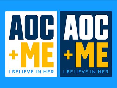 AOC+ME democrats politics aoc