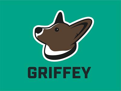 My New Best Friend icon vector minimal mark symbol pets pet puppies dog logo logo design logo dog illustration illustraion corgi dog cute branding brand