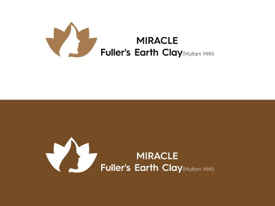 Fullers earth clay flat illustrator icon vector minimal logodesign illustration graphic design design branding