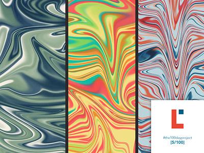 [5/100] Digital marbling pattern marble liquid organicpattern digitalmarbling marbling patterndesign surfacepattern staycreative pattern patternoftheday the100dayproject2019 the100dayproject 100dayproject2019 100dayproject 100dayofpattern