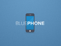 Bluephone logo