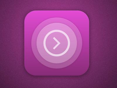Rebound of MW icon rebound sketchapp free resource