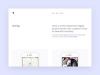 New Brand & Website
