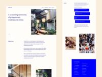 Colab 4010 Website