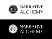 Narrative Alchemy Logo