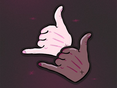 Gang Stickers emoji sticker illustration graphic design design