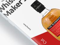 Whisky App - Maker's Cut