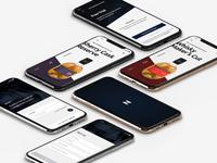 Mobile App (in progress)