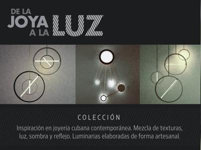jewerly lamps