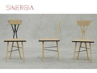 Sinergia chair
