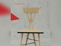 Sinergia chair