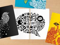 Workbooks™ Kickstarter group shot