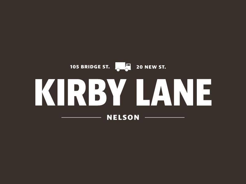 Kirby Lane branding icon