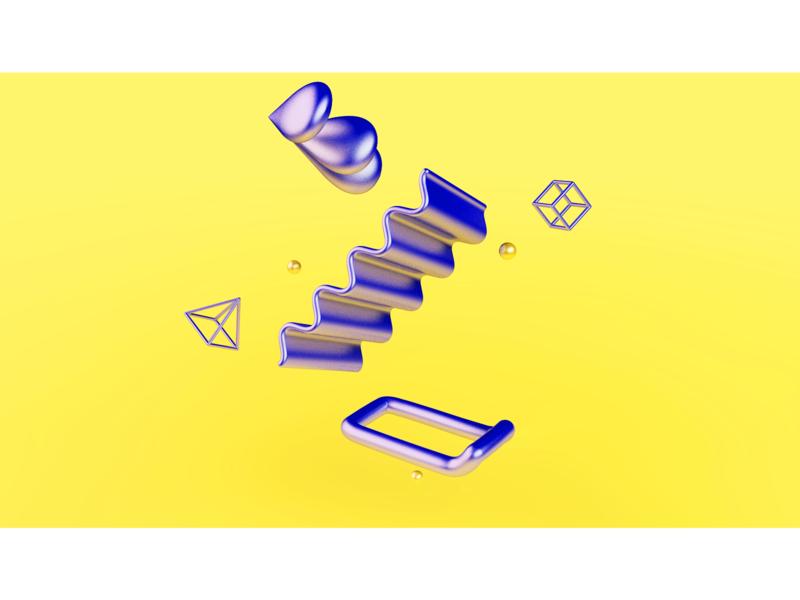 Letter Z - Wave