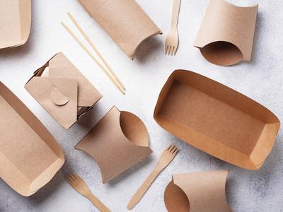 Eco Friendly Packaging Wholesale in UK