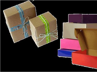 Kraft Boxes & Packaging -  Custom Kraft Boxes in UK