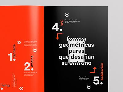 Experimental Book typography experimental book