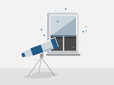 Telescopic sketchapp icon pictograma windows space found not found telescopi ux ui