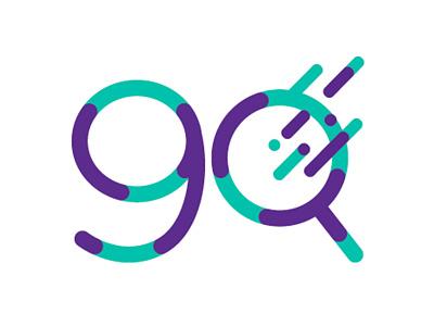 90 anniversary investigation search typography anniversary