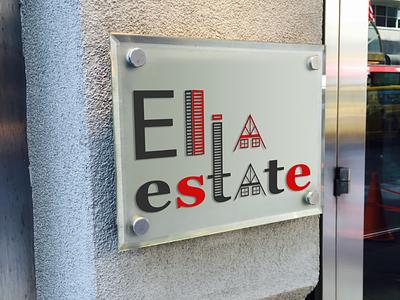 Logo Elia estate