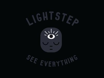 illuminati kid eye third illuminati shirt lightstep