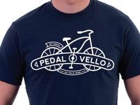 Pedal-vello Bike Ride