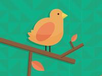 Early Bird Ad