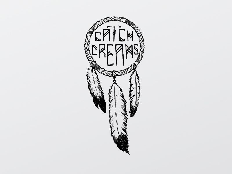 Dreamcatcher By Rolf Nelson Dribbble New Animated Dream Catcher