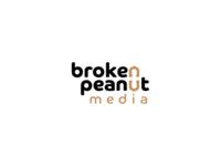 Broken Peanut Media Rebrand
