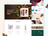 Tara - Homepage