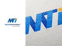 Metal Technologies Logo (MTI)