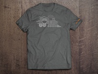 2017 Pufferbelly 5K T-Shirt