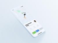 Cars charging sharing app