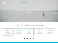404 rebound attachement