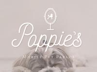 Poppie's Mobile Pet Parlor