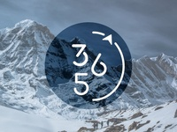 Departure 365 logo