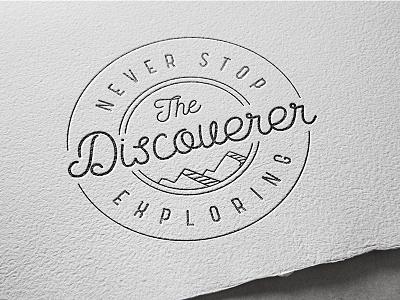 Seal Never Stop Exploring sketch inspiration seal cursive travel hand-lettering tshirt