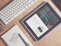 The Discoverer website facelist