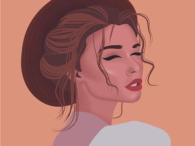 Oh la la illustration art draw arte design digital ilustración diseño