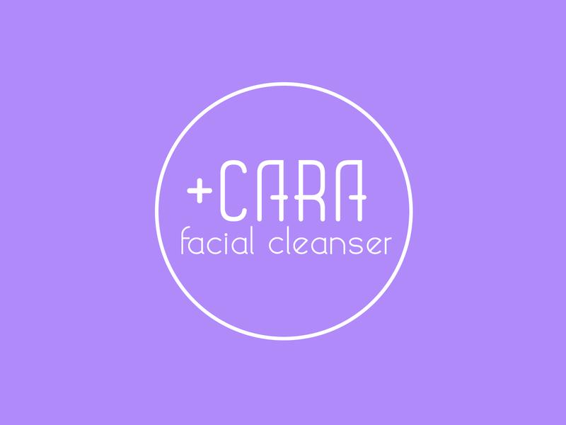 +CARA ux branding ui logo design digital diseño