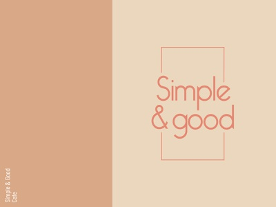 Simple and good logo cafeteria cafe logo cafe branding logo design digital diseño
