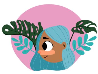 Flat Illustration 2