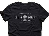 Kingdom Institute - Shirt